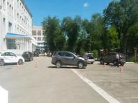 Под Самарой медсестра, пытаясь отстранить пьяного врача от управления автомобилем, сбила насмерть коллегу