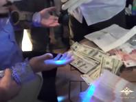 """В столице задержаны """"решалы"""", вымогавшие 11 млн рублей у проигравшего в суде москвича"""