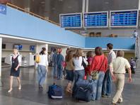 """Житель Урала """"заминировал"""" лайнер в аэропорту Внуково, чтобы успеть на рейс"""