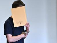 В Германии охранник, который изнасиловал и убил 4-летнего мигранта, получил пожизненный срок