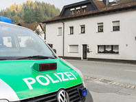 В Германии женщину судят за убийство восьми младенцев