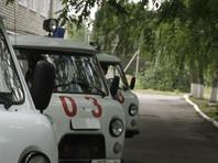В Красноярском крае малолетние токсикоманы подожгли себя, вдыхая пары бензина: один ребенок погиб