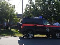 На Кубани найден мертвым мужчина, арестованный за убийство бывшей жены и четырех ее родственников