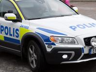 """В Швеции водитель автобуса избил мигранта из Сирии со словами: """"Я ненавижу вас, проклятые свиньи"""" (ВИДЕО)"""