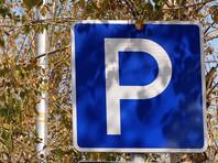 На московской парковке застрелили мужчину и девушку