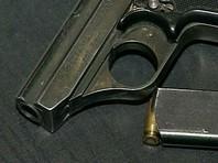 На Украине у подполковника СБУ, причастного к ограблению инкассаторов, изъяты пистолеты и патроны
