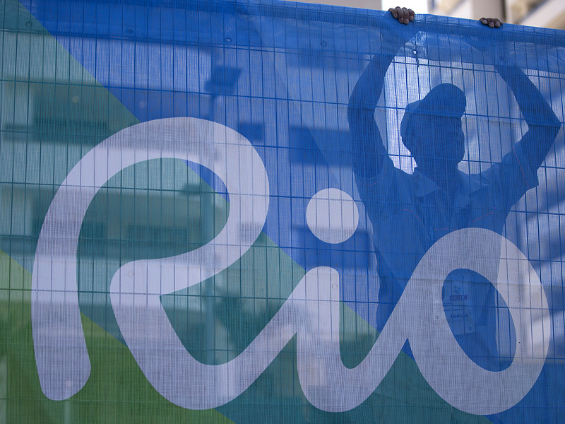 В Рио наркотики фасуют в пакеты с логотипом Олимпиады-2016