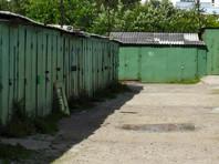 В гараже в Саратове найдены трупы мужчины и его жены с огнестрельными ранениями