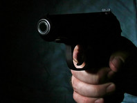 На МКАД после ссоры на АЗС расстреляли двух человек