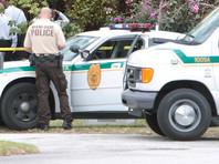 В Майами полицейские подстрелили врача-афроамериканца, якобы целясь в его пациента с игрушечной машинкой в руках