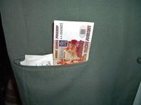 В Петербурге грабители отняли у школьника 1,2 млн рублей