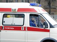 Следователи Санкт-Петербурга проводят доследственную проверку по факту обнаружения тела повешенного мужчины в полицейском участке