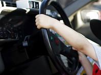 В Башкирии мальчик, сев за руль автомобиля, задавил годовалую сестру