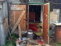 В Ачинске Красноярского края наркоман убил дядю и тетю, а потом ходил голым по улице