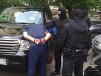 В Москве задержан вор в законе Леван Перадзе, занимавшийся выводом денег за рубеж