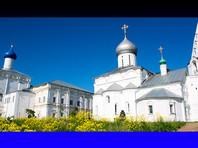 Послушник монастыря задержан в связи с убийством настоятеля в Переславле-Залесском