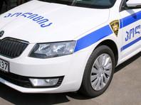 В Грузии задержан участник перестрелки бывших высокопоставленных чиновников, произошедшей во дворе здания Минюста