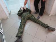 На Урале задержаны четверо мужчин, подозреваемые в ограблениях банка и ювелирных салонов