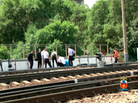 В Хабаровске пассажирка поезда родила ребенка в туалете и выбросила его в окно