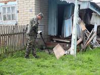 В Мордовии при задержании застрелен экс-разведчик ВДВ, подозреваемый в убийстве полицейского и еще двух человек