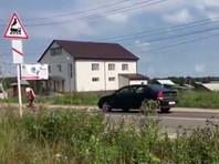 Во Владимирской области водитель Infiniti зарезал оппонента после ДТП (ВИДЕО)