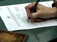 В Москве задержана жительница Рязани, набравшая по чужим паспортам кредитов на 20 млн рублей