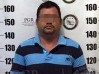 В Мексике арестован наркобарон по кличке Пони, разыскивавшийся в 180 странах