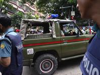 В Бангладеш просмотр сериала о принцессе-воительнице закончился побоищем: ранено 100 человек