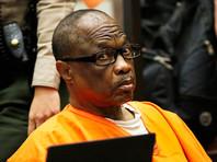 В Лос-Анджелесе мусорщик, убивший до 25 женщин, приговорен к казни