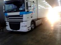 Таможня Азербайджана перехватила грузовик, в котором везли  в Грузию 141 кг героина