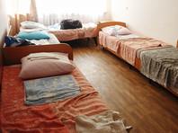 В Красноярском крае пьяный вожатый детского лагеря пытался изнасиловать в спальне 10-летнюю девочку
