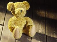 В Огайо 7-летний мальчик пытался продать плюшевого медвежонка, чтобы утолить голод
