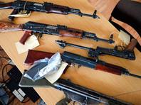 В Германии у подростка, обсуждавшего по Skype планы изготовления бомб, изъято 6 автоматов и винтовка