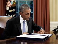 Президент США Барак Обама помиловал 214 осужденных