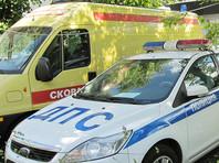 В Башкирии пьяный водитель ранил ножом полицейского
