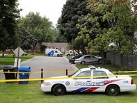 В канадском Торонто из арбалета убиты три человека