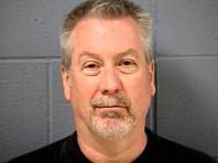 """В США экс-полицейский, ставший звездой экрана в образе """"черного вдовца"""", получил 40 лет тюрьмы за разговоры об убийстве прокурора"""