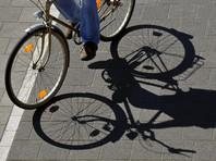 """В Кузбассе велосипедист сделал 70 """"закладок"""" с наркотиками"""