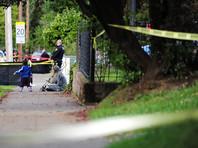 В США во время пробежки изнасилована и убита сотрудница Google