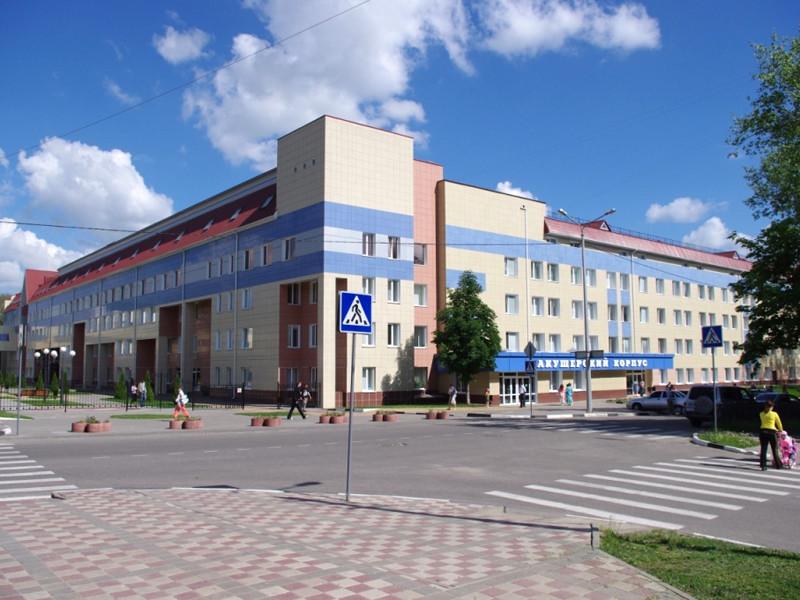 Студентка, похитившая младенца в перинатальном центре Белгорода, признана невменяемой