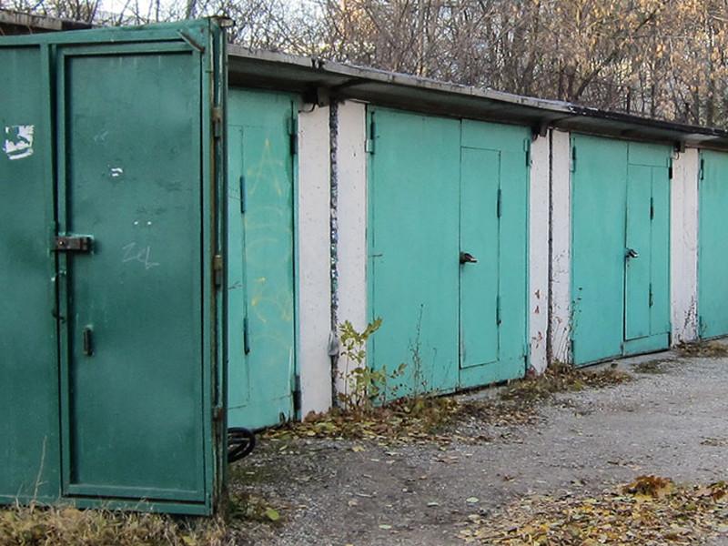 В Красноярске задержан сожитель девушки, труп которой был найден в гараже в чемодане