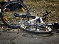 В Петербурге сотрудник ФСО из-за поломки своего велосипеда отобрал телефон у подростка, угрожая ему пистолетом