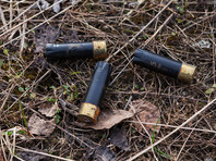 В Якутии мужчина, который застрелил и сжег на рыбалке трех собутыльников, получил 24 года колонии