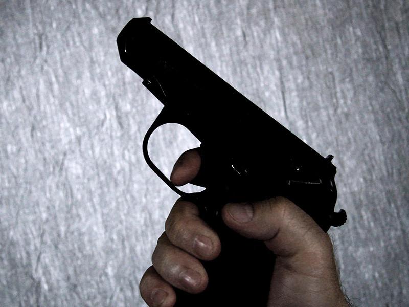 В Красноярске свидетель ограбления банка задержал преступника, открывшего стрельбу