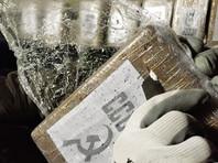 Сотрудники Северо-Западного таможенного управления ФТС изъяли в Санкт-Петербурге крупную контрабандную партию наркотиков, поступивших в Россию под видом рыбы. Причем упаковки с кокаином были снабжены символикой СССР