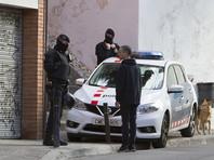 """В Испании арестованы пять """"розовых пантер"""", ограбивших ювелирный салон на 400 тысяч евро"""