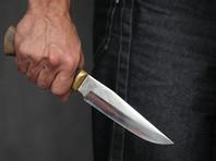 В Хабаровском крае сбежавший заключенный ограбил банк, угрожая сотрудникам ножом