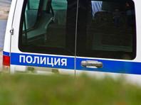 В Москве грабители взорвали банкомат и скрылись с деньгами