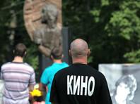 В Петербурге предполагаемого вора линчевали у могилы Цоя: под подозрением рок-фанаты и бомжи