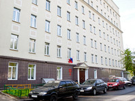 В суде Москвы четверо обвиняемых предприняли попытку самоубийства